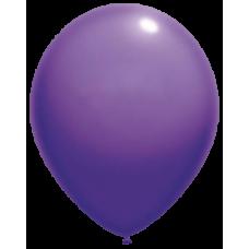 Pastelinis balionas violetinis
