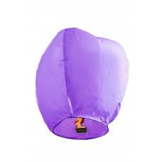Dangaus žibintas, violetinis